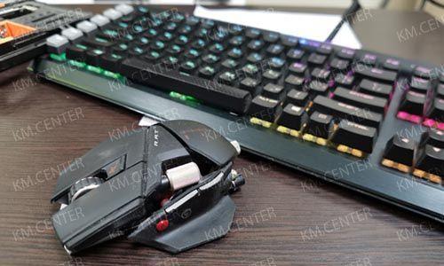 Ремонт клавиатур и мышек