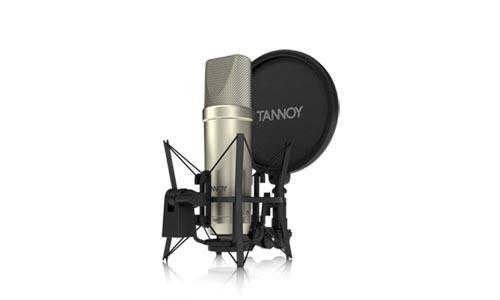 Ремонт микрофонов в Туле