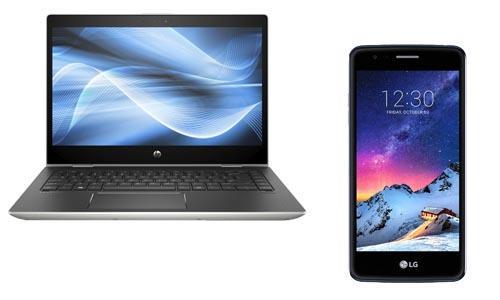 Восстановление данных с ноутбука и смартфона
