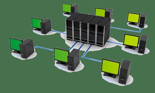 Компьютеры и серверы