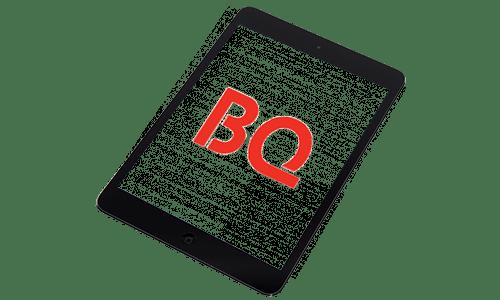 Планшет BQ