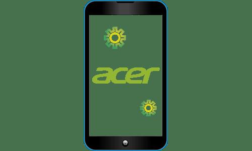 Смартфон-Acer