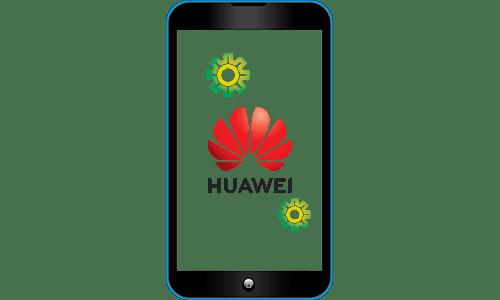 Телефон Хуавей
