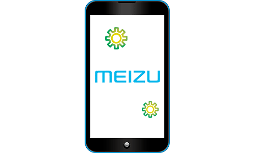 Телефон Мейзу