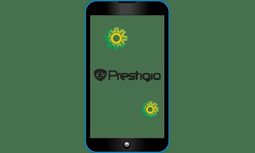 Телефон Prestigio