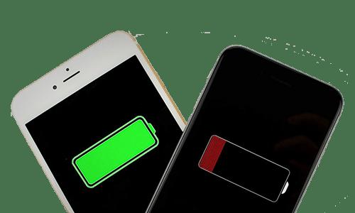 замена аккумулятора айфона