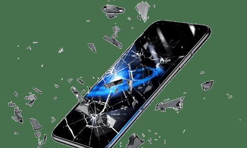 iPhone замена экрана