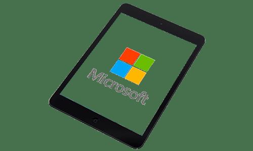 Планшет Microsoft