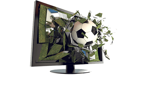 Замена экрана телевизора